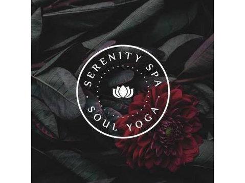 Serenity Spa Folsom - Spas