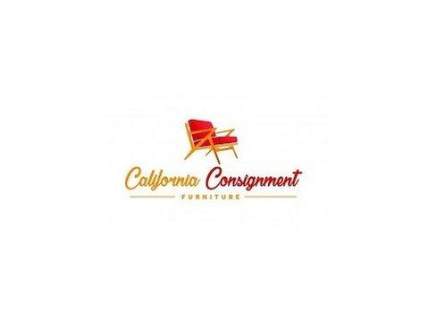 California Consignment - Furniture