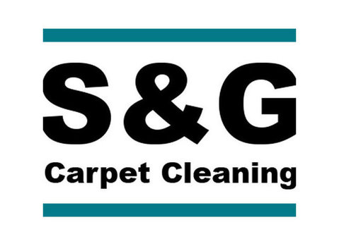 S&G Carpet Cleaning - Cleaners & Cleaning services