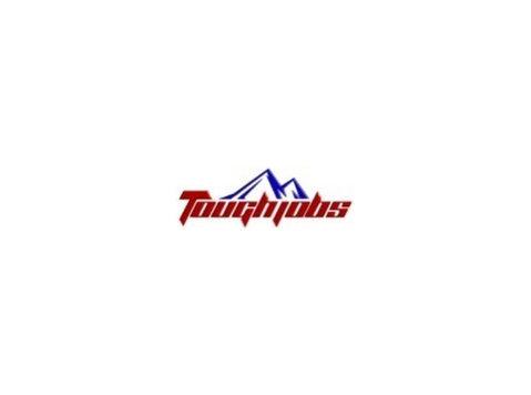 TOUGHJOBS WEB MARKETING - Рекламни агенции