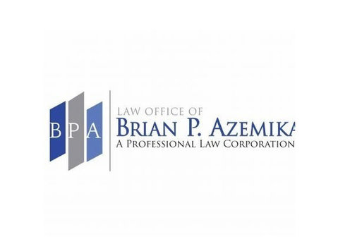 Law Office Of Brian P. Azemika - Lawyers and Law Firms