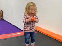 Compass Gymnastics (3) - Gyms, Personal Trainers & Fitness Classes