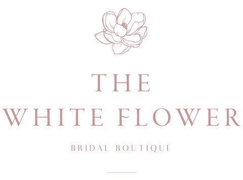 The White Flower Bridal Boutique - Clothes