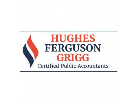 Hughes Ferguson Grigg, LLP - Business Accountants