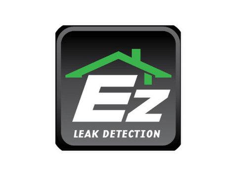 ez Leak Detection - Plumbers & Heating