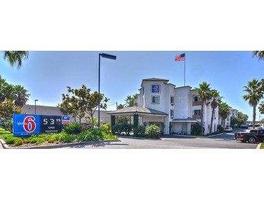 Camp Pendleton Lodging - Hotels & Hostels