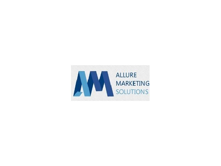 Allure Marketing Solutions - Advertising Agencies