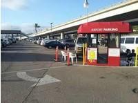 San Diego's Park, Shuttle & Fly (1) - Public Transport