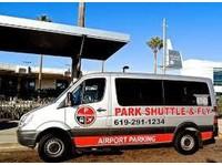 San Diego's Park, Shuttle & Fly (2) - Public Transport
