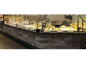 Great Plaza Buffet - Food & Drink
