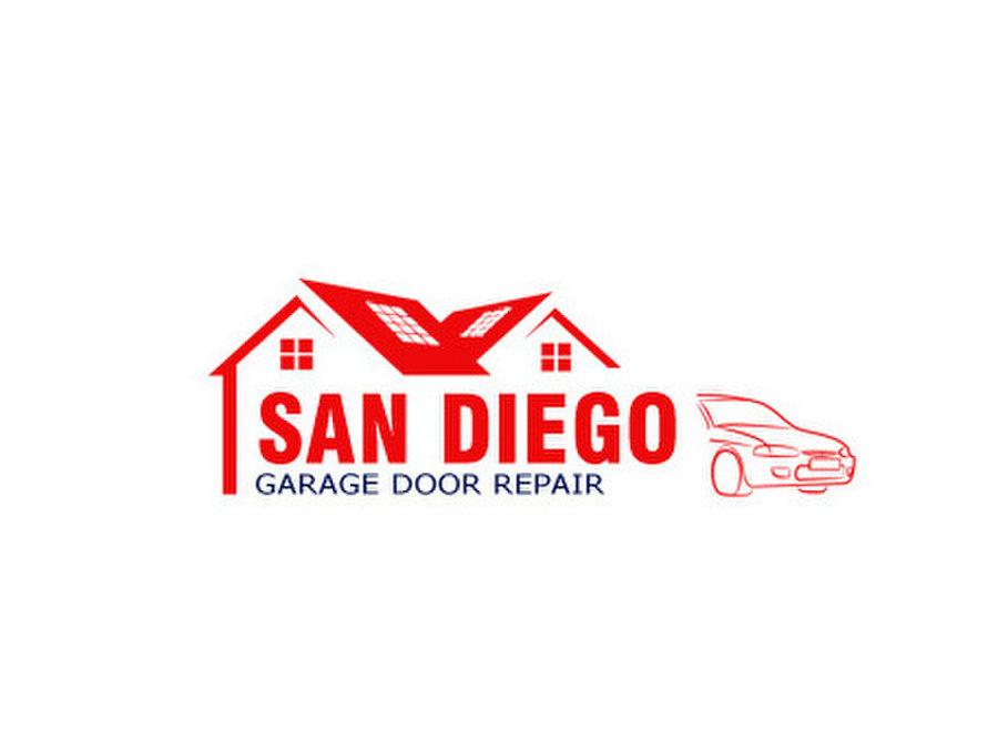 Garage Door Repair San Diego   Home U0026 Garden Services