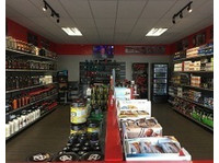 Ultimate Sport Nutrition (1) - Gyms, Personal Trainers & Fitness Classes