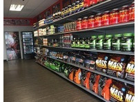 Ultimate Sport Nutrition (4) - Gyms, Personal Trainers & Fitness Classes