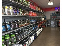 Ultimate Sport Nutrition (6) - Gyms, Personal Trainers & Fitness Classes