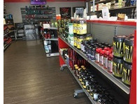 Ultimate Sport Nutrition (7) - Gyms, Personal Trainers & Fitness Classes