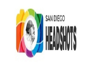 San Diego Headshots Photographer - Photographers