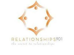 Relationships 901 - Children & Families