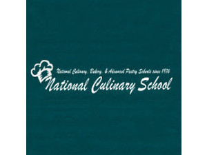 National Culinary School - Adult education