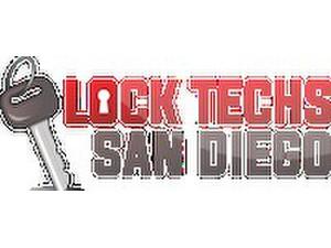 Locktechs San Diego - Car Repairs & Motor Service
