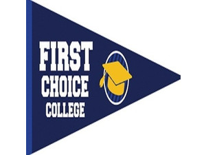 First Choice College Placement - Adult education