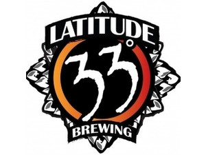 Latitude 33 Brewing - Wine