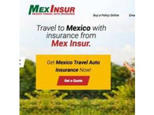 Mex Insur - Travel sites