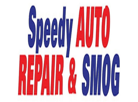 Speedy Auto Repair & Smog - Car Repairs & Motor Service