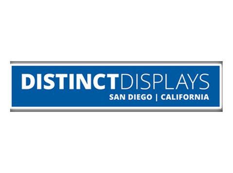 Distinct Displays - Print Services