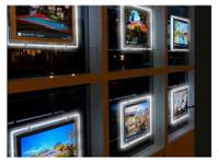 Distinct Displays (5) - Print Services