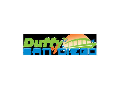 Duffy of San Diego - Rental Agents