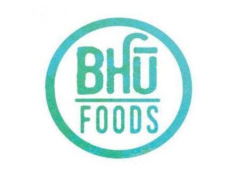 Bhu Foods - Organic food