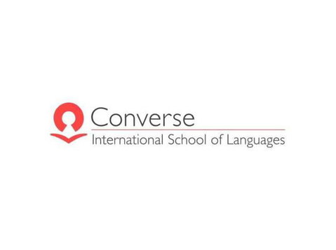 Converse International School of Languages - Language schools