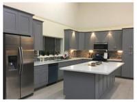 Unique Kitchen & Bath (1) - Carpenters, Joiners & Carpentry