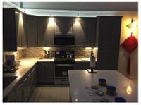 Unique Kitchen & Bath (2) - Carpenters, Joiners & Carpentry