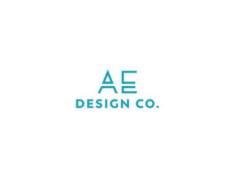 AE Design Co - Consultancy