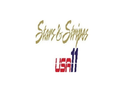 Stars & Stripes USA 11 - Yachts & Sailing