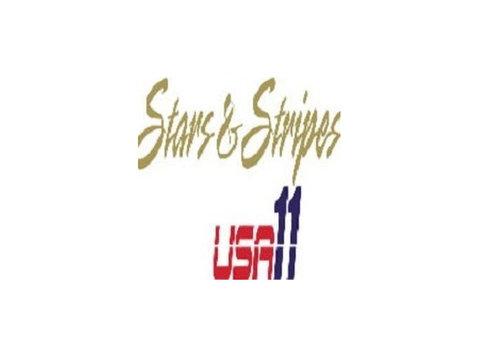 Stars & Stripes USA 11 - Yachts & Sailing