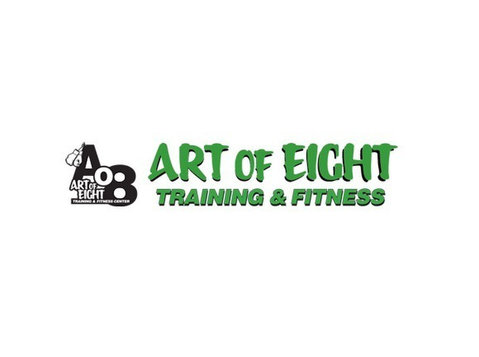 Art of Eight Training and Fitness Center - Gyms, Personal Trainers & Fitness Classes