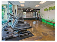 Art of Eight Training and Fitness Center (2) - Gyms, Personal Trainers & Fitness Classes