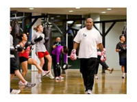 Art of Eight Training and Fitness Center (3) - Gyms, Personal Trainers & Fitness Classes