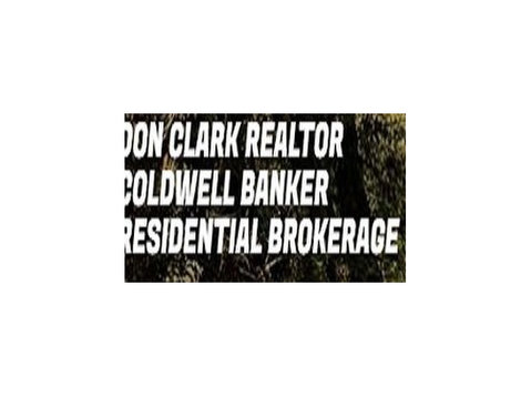 Don Clark Realtor Coldwell Banker Residential Brokerage - Estate Agents