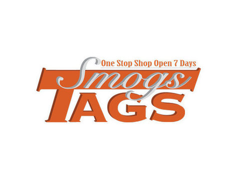 Smogs N Tags - Car Repairs & Motor Service