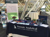 Forensic Analytical Consulting Services (4) - Consultancy