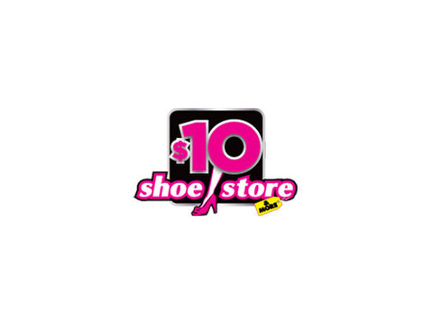 $10 Shoe Store and More - Shopping