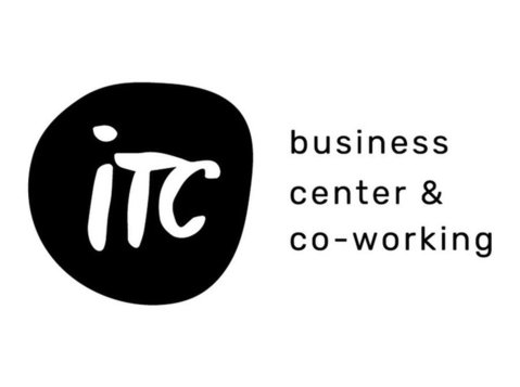 Itc Business Center & Co-working - Office Space