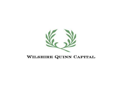 Wilshire Quinn Capital, Inc - Hypotheken & Leningen