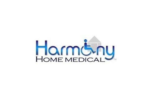 Harmony Home Medical Supply - Pharmacies & Medical supplies