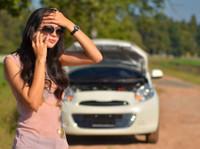 iTowing (4) - Car Transportation