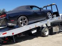 iTowing (6) - Car Transportation