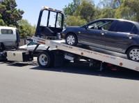 iTowing (8) - Car Transportation